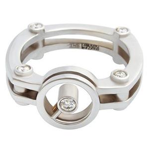 кольцо от Dzhanelli