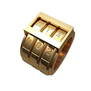 кольцо с кодами
