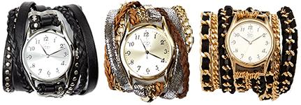 Что если надеть часы не своими руками