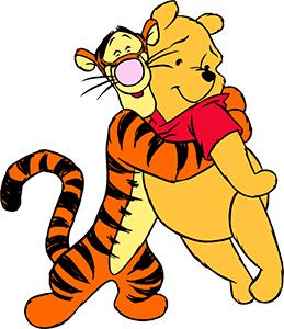 тигра доволен собой и всеми вокруг