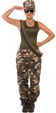 униформа для похода по магазинам